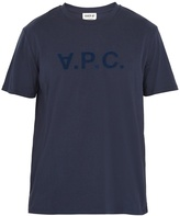 A.P.C. VPC cotton T-shirt