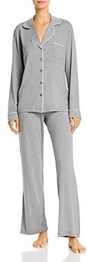 UGG Ugg? Lenon Star Print Jersey Knit Pajama Set
