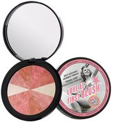 Soap & Glory Soap & GloryTM Love at First BlushTM Multi-Shade Blushing Powder 7.5g