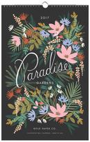 Rifle Paper Co. 2017 Paradise Gardens Calendar