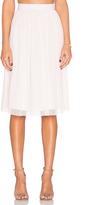 BCBGeneration Midi Skirt