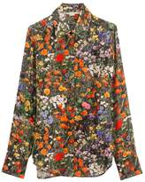 Stella McCartney Willow Shirt in Windflower