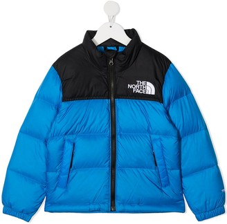 The North Face Two-Tone Padded Jacket