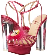 Charlotte Olympia Barbie Girl High Heels