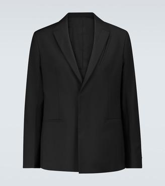 Alyx Lapel pocket blazer
