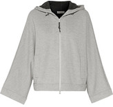 Brunello Cucinelli Cashmere Hooded Top