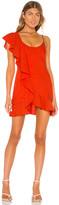 House Of Harlow x REVOLVE Georgeta Mini Dress