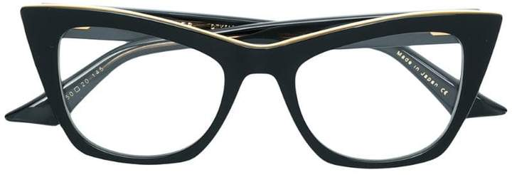 Dita Eyewear Showgoer glasses