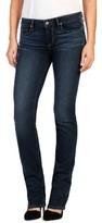 Paige Women's Transcend - Skyline Straight Leg Jeans