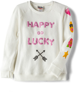 Junk Food Clothing Happy Go Lucky Tee