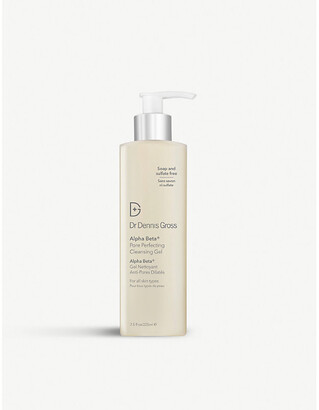 Dr. Dennis Gross Skincare Alpha Beta Pore Perfecting Cleansing Gel 225ml
