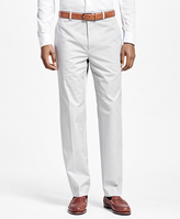 Brooks Brothers Milano Fit Twill Pants