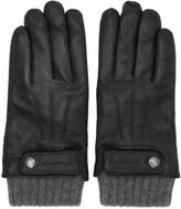 Mackage Black Brander Gloves