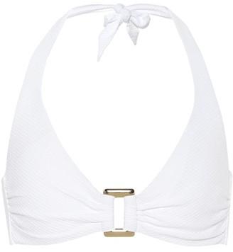 Heidi Klein Rectangle bikini top