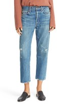 Vince Women's Union Slouch Jeans