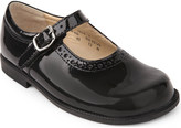 Start Rite Louisa patent buckle shoes 3- 4 years