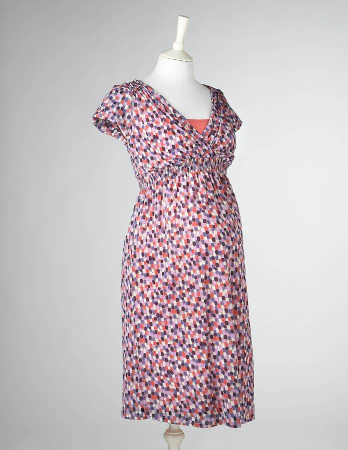 Boden Double Layer Dress
