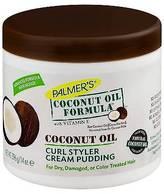 Palmers Coconut Oil Formula Curl Styler Cream Pudding 14 oz