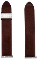 Boucheron 22MM Leather Watch Strap
