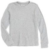 Boy's Tucker + Tate Long Sleeve Thermal T-Shirt