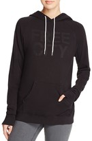 Freecity FREE CITY Basic Goodness Pullover Hoodie - 100% Bloomingdale's Exclusive