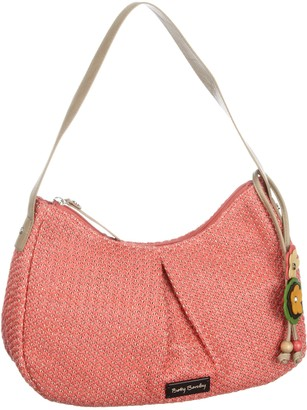 Betty Barclay Alize Shoulder Womens Red Rot (coral) Size: 34x23x13 cm (B x H x T)