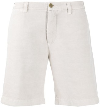 Belstaff Slim-Fit Tailored Shorts