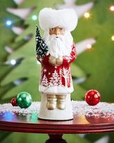 "Ino Schaller Russian Santa"" Collectible Figurine"