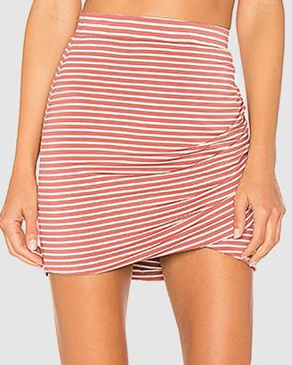 Lovers + Friends Voyage Skirt