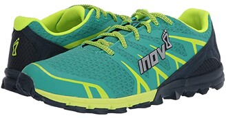 Inov-8 Trailtalon 235 (Teal/Navy/Yellow) Women's Shoes