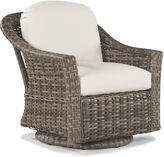 Gray Swivel Chair Shopstyle