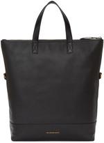 Burberry Black Armley Tote Bag