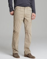 AG Jeans Pants - Protégé SUD Straight Fit