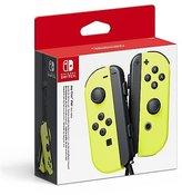 Nintendo Switch Joy-Con Pair - Yellow