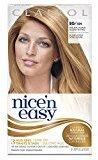 Clairol Nice 'n Easy, 8G/104 Natural Medium Golden Blonde, Permanent Hair Color, 1 Kit (Pack of 3)