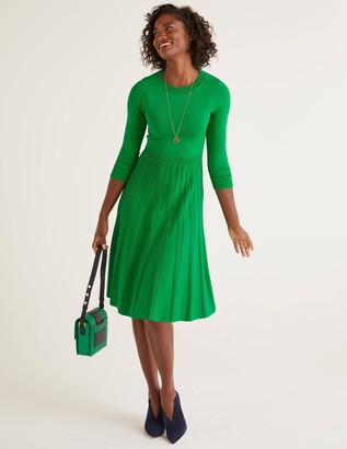 Lorna Knitted Dress