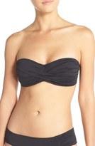 LaBlanca Women's La Blanca 'Island Goddess' Soft Cup Bikini Top