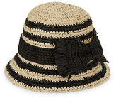 Kate Spade Two-Tone Bucket Hat