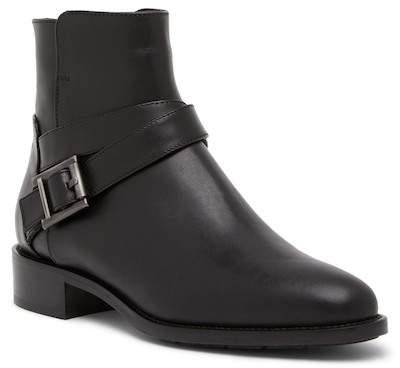 Aquatalia Nellie Weatherproof Leather Ankle Boot