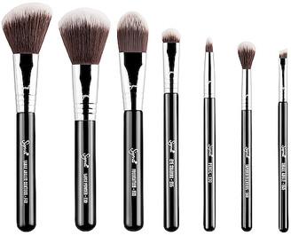 Sigma Beauty Travel Brush Kit - Mr. Bunny