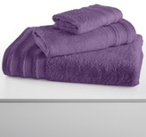 """Charter Club CLOSEOUT! Classic Pima Cotton 13"""" Square Washcloth, Created for Macy's"""