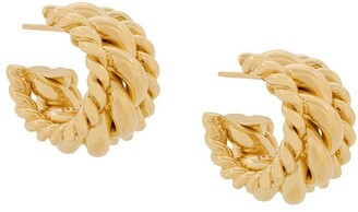 Isabel Lennse Twisted Spin Loops