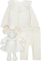 Chloé Mouse knitted outfit set 3-6 months