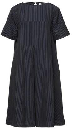 YMC YOU MUST CREATE Knee-length dress