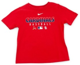 Nike Toddler St. Louis Cardinals Early Work T-Shirt