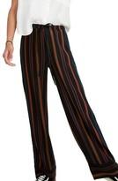Madewell Women's Stripe Pajama Trousers
