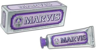 Marvis Jasmine Mint Travel Toothpaste 25ml