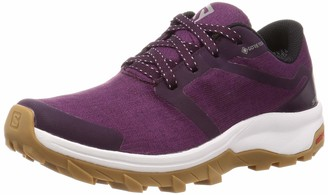 Salomon Women's Outbound GTX Hiking Shoes