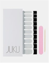 JUKU Nails Juku Nails French Tips - Black