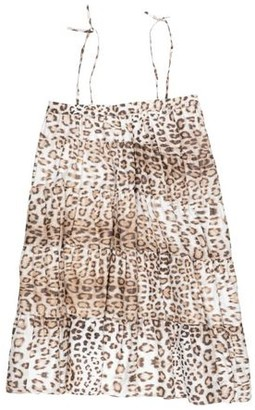 Roberto Cavalli JUNIOR Dress
